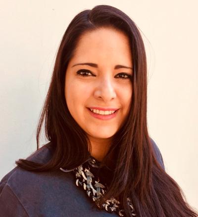 Rebeca Parra Mérida