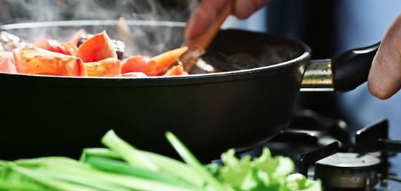 Dole: Beneficios de los vegetales para el reflujo