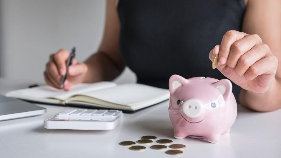 Seguro de Cesantía: Revisa cómo administrar de mejor manera el dinero recibido