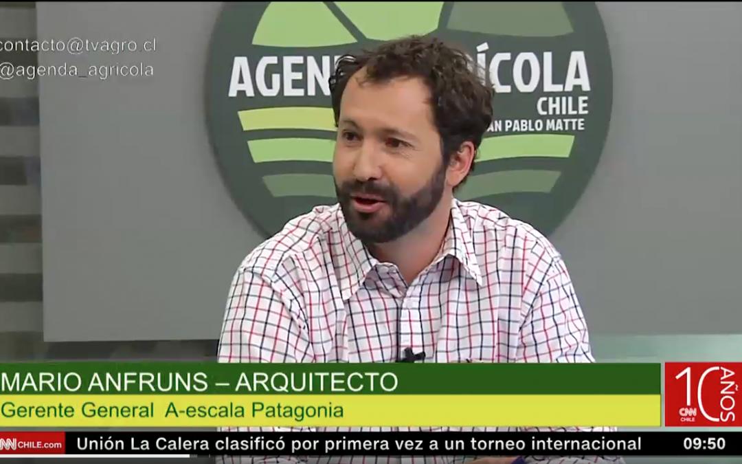 Aescala Patagonia: Terrenos Agrícolas en la Patagonia