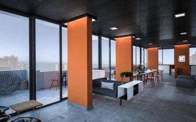Coliving: Nueva tendencia inmobiliaria llega a Chile, tras el éxito del coworking.