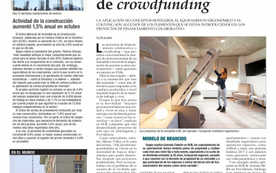 Hub: Las tendencias que marcan los proyectos de crowdfunding